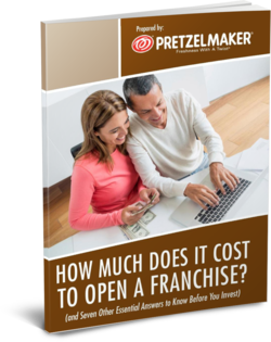 How Much Does it Cost to Open a Franchise?